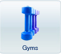 software solution for gyms