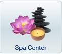 software solution for spa center