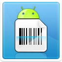 Advanced barcode scanning app that provides automation of stock control and inventory management