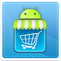Modern application for automation of shops, pavilions, boutiques based on Android platform