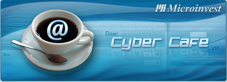 Microinvest Cyber Cafe