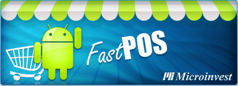 Microinvest FastPOS