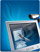 Microinvest POS Software, Integrated with a Video Surveillance System - Be up-to-date with the latest technology and control system in terms of video surveillance