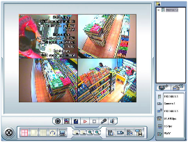 Video Surveillance Integration